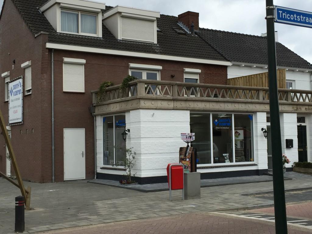www.dannysvloeren.nl