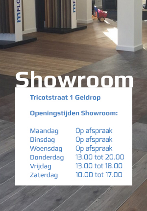ShowroomDannysVloeren